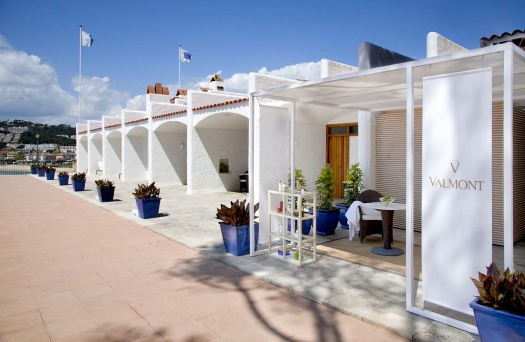 Hotel 5* GL Hostal de la Gavina s'agaro Costa Brava By Valmont La Gavina 2