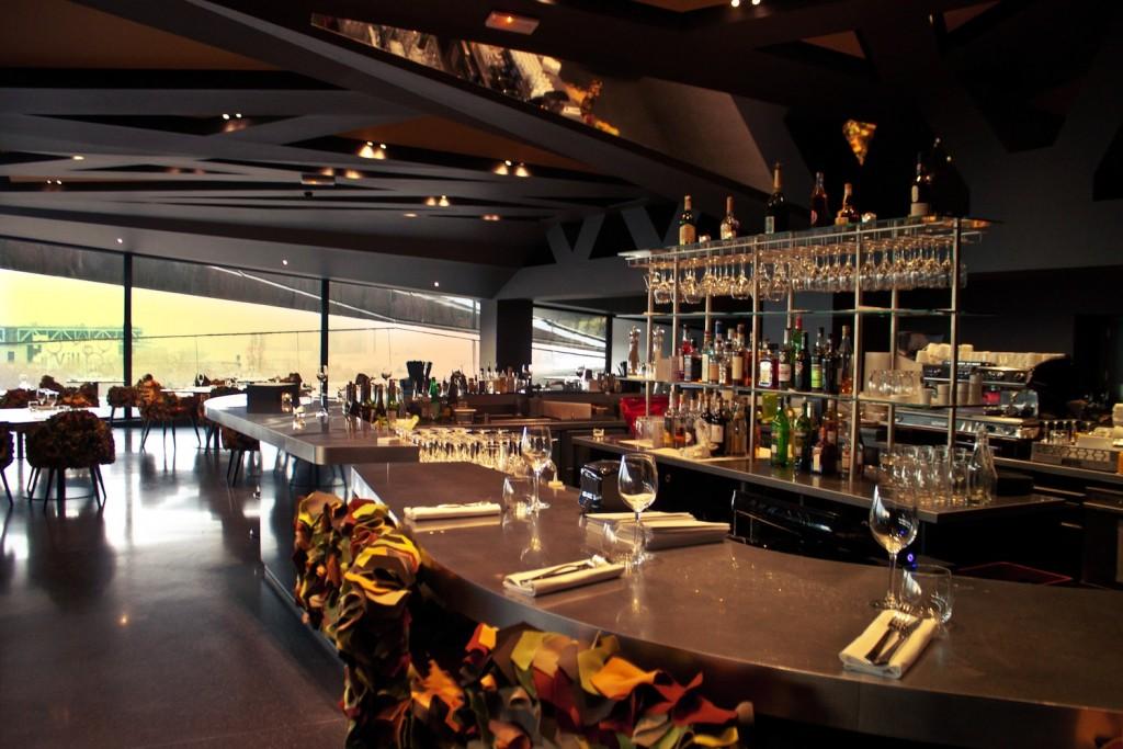 Nouveau bar cocktail la philharmonie de paris koming up - Le petit balcon paris ...