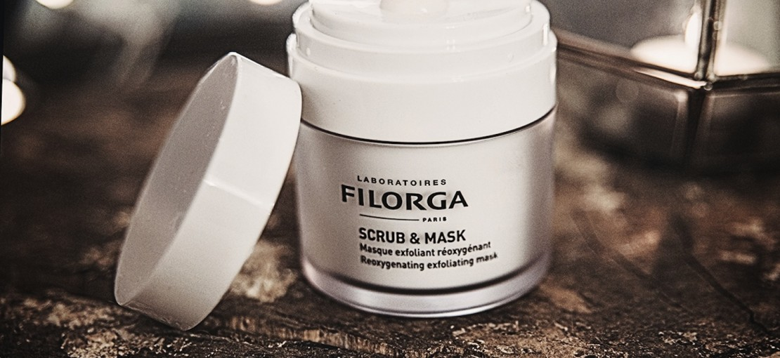 Filorga-scrub-&-mask