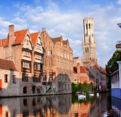 Hotel Heritage 5* Bruges