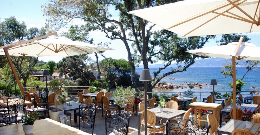 Restaurant Bord De Mer Ajaccio