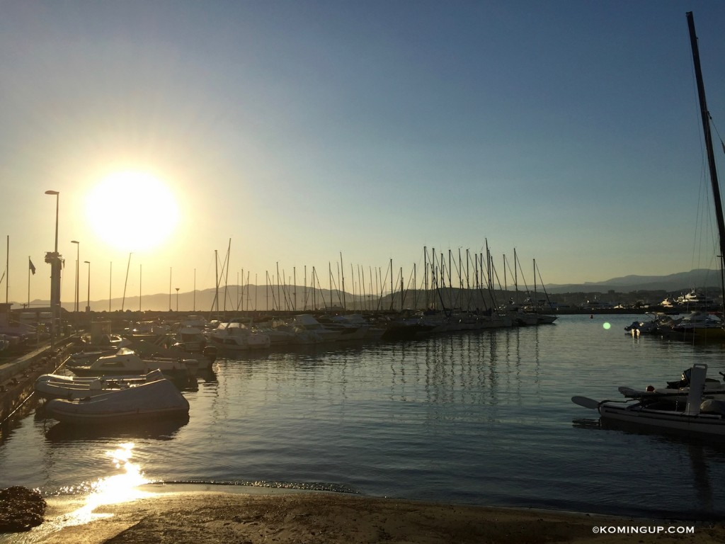 Cannes-coucher-de-soleil-yacht-club