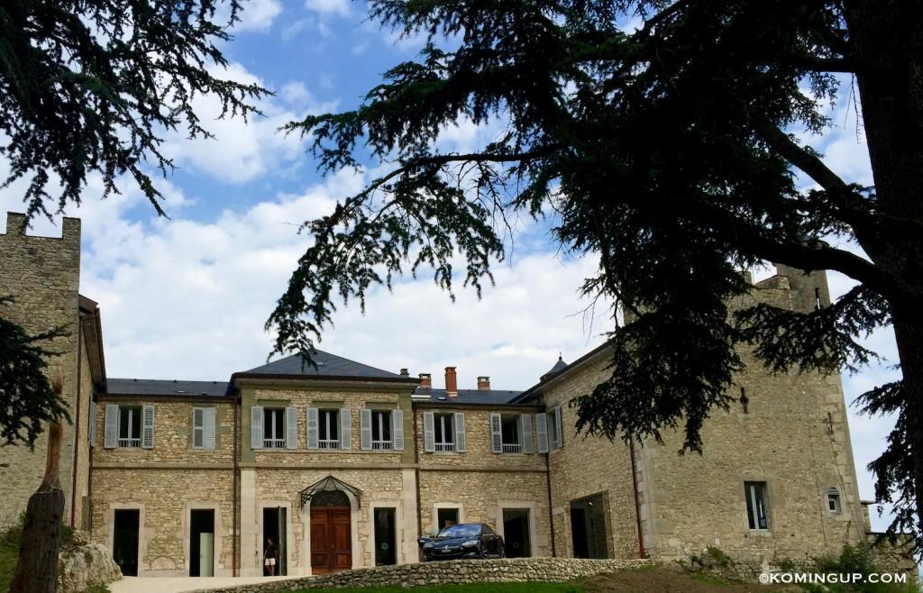 Château-de-bourdeau-boutique-hotel-de-luxe-bourget-du-lac