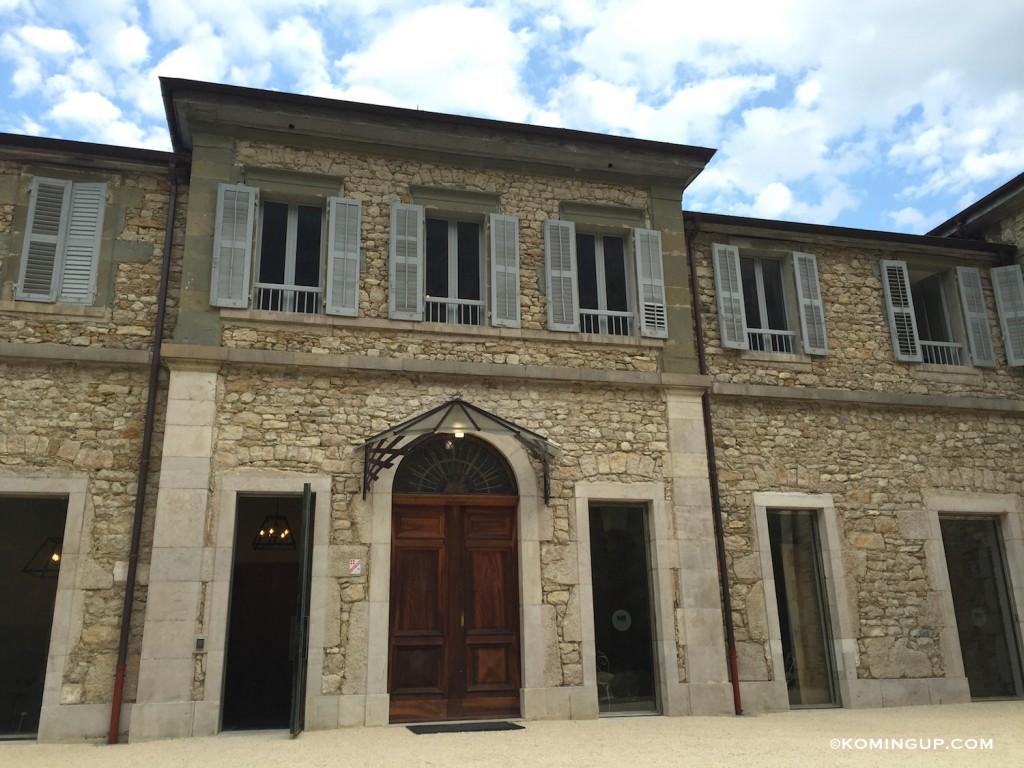 Château-de-bourdeau-boutique-hotel-de-luxe-bourget-du-lac-facade