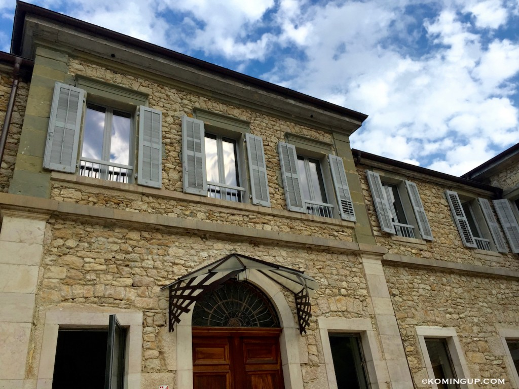 Château-de-bourdeau-boutique-hotel-luxe-bourget-du-lac