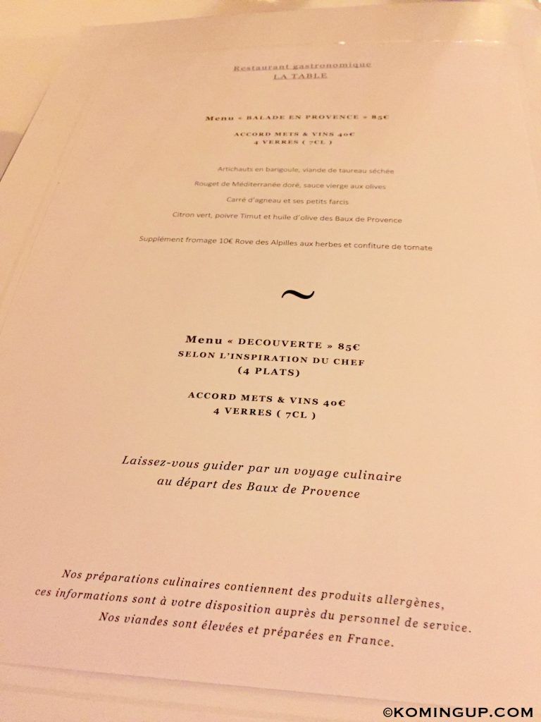 le-domaine-de-manville-hotel-cinq-etoiles-les-baux-de-provence-menu-decouverte