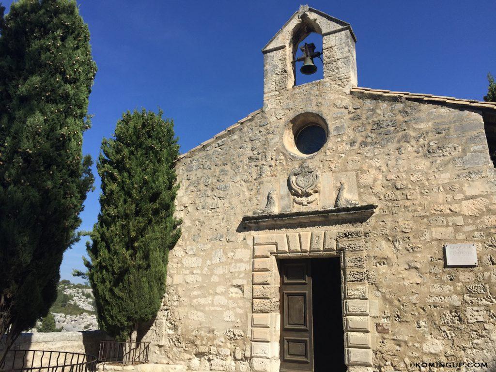 village-des-baux-de-provence-chapelle