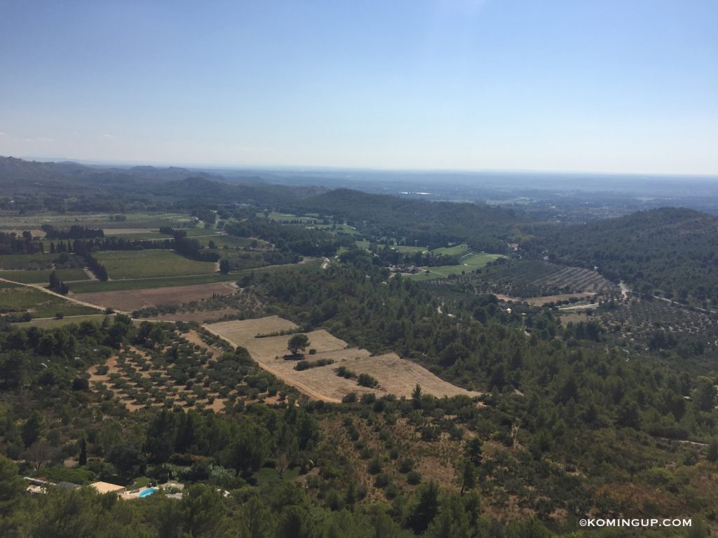 vue-du-village-des-baux-de-provence