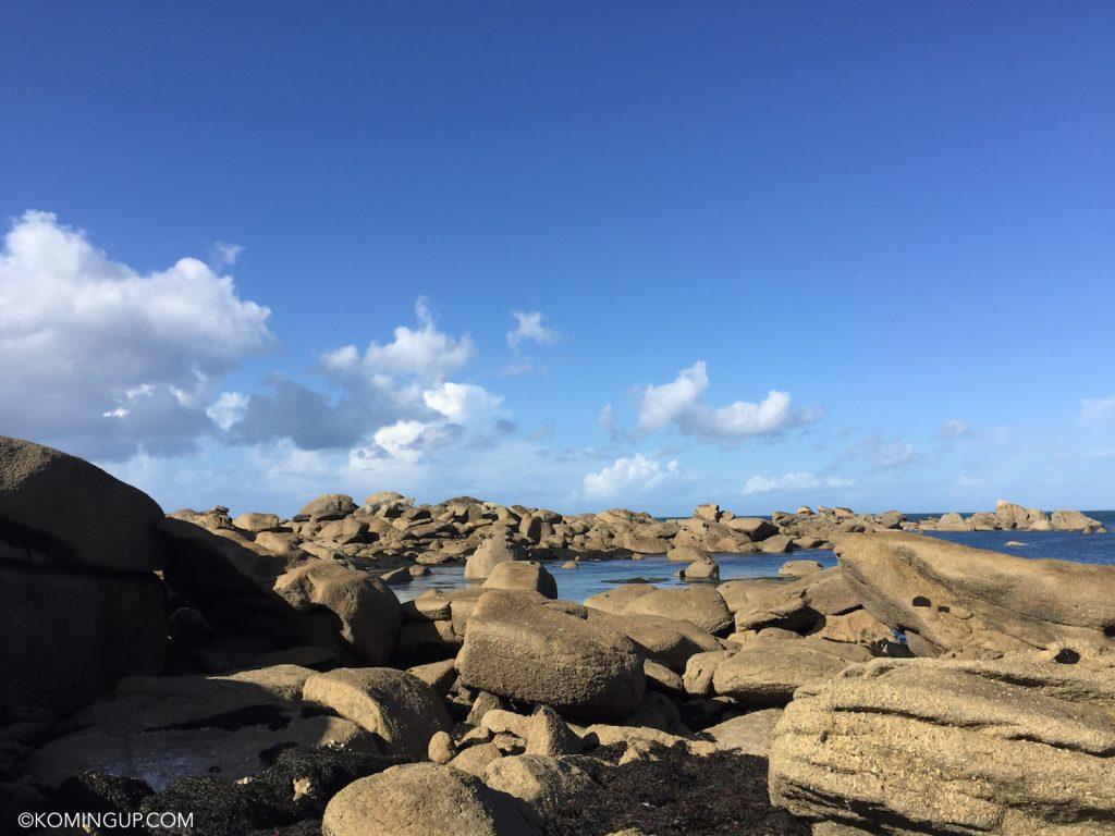 brignogan-plage-finistere-nord-maree-basse