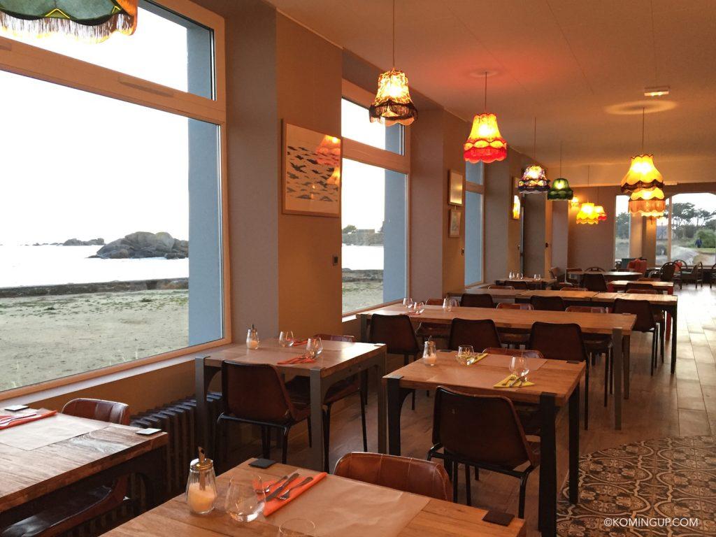 hotel-de-la-mer-brignogan-plage-cote-des-legendes-finistere-nord-bretagne-restaurant