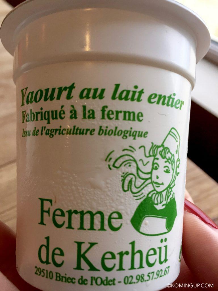 hotel-de-la-mer-brignogan-plage-yaourt-bio