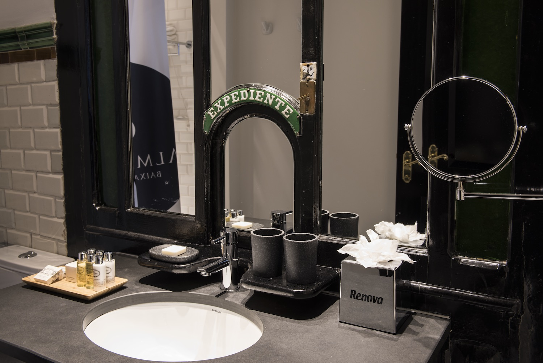 L almalusa baixa chiado la nouvelle adresse bobo cosy et - Boutique salle de bain ...