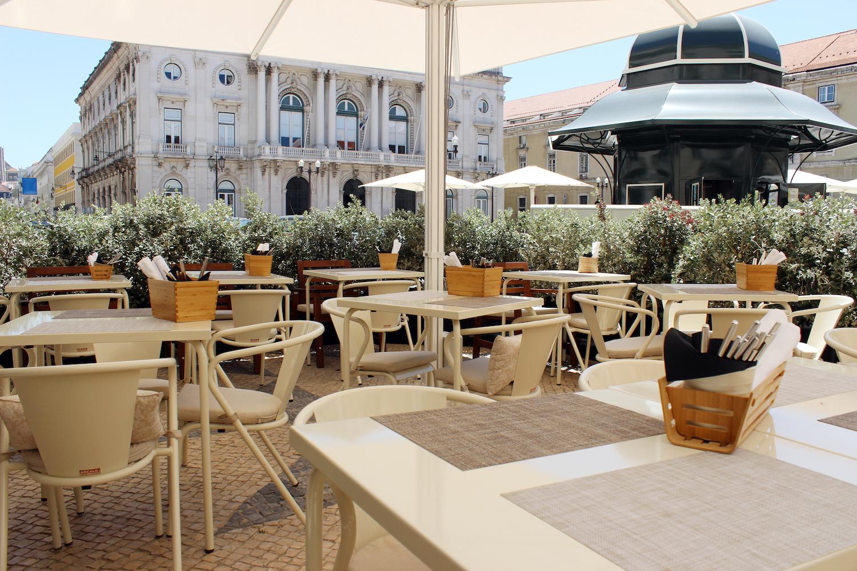 L almalusa baixa chiado la nouvelle adresse bobo cosy et for Hotel boutique lisbonne
