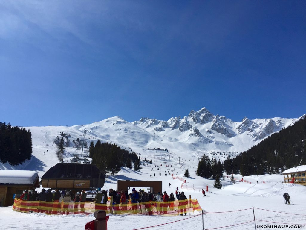 courchevel-1850-pistes