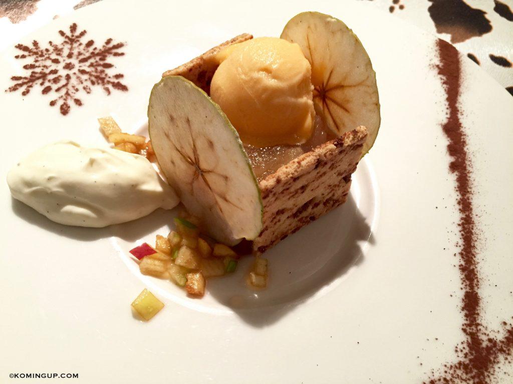les-contamines-haute-savoie-restaurant-gastronomique-o-a-la-bouche-trio-de-pommes